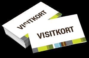 visitkort